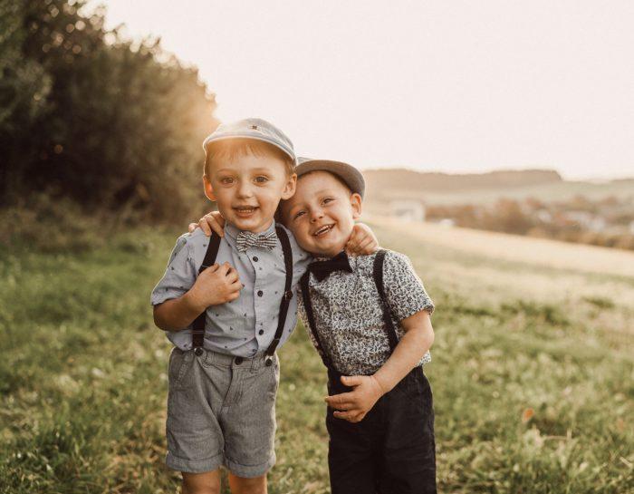Rodinné a tehotenské fotenie | rodina Botekovci
